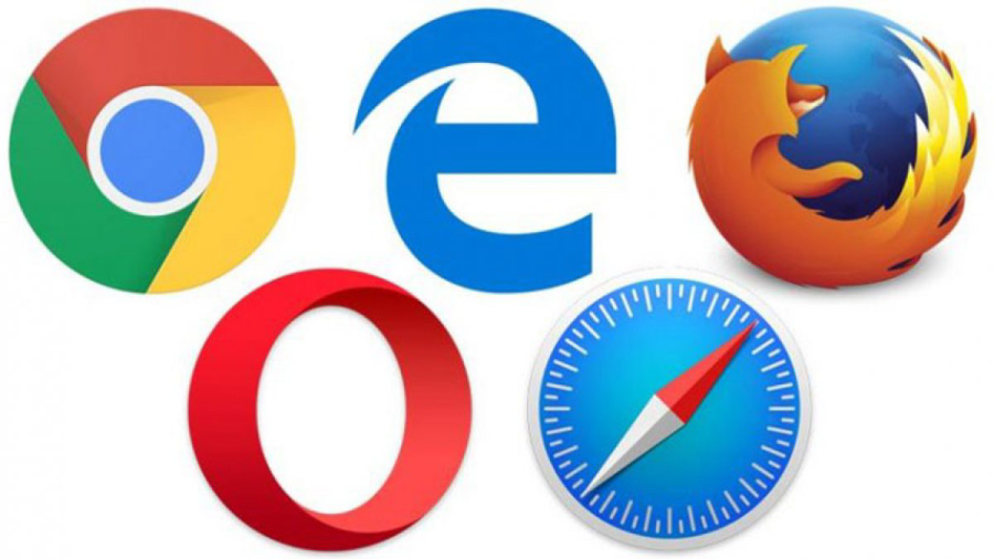 Web Browsers 2019 Comparison