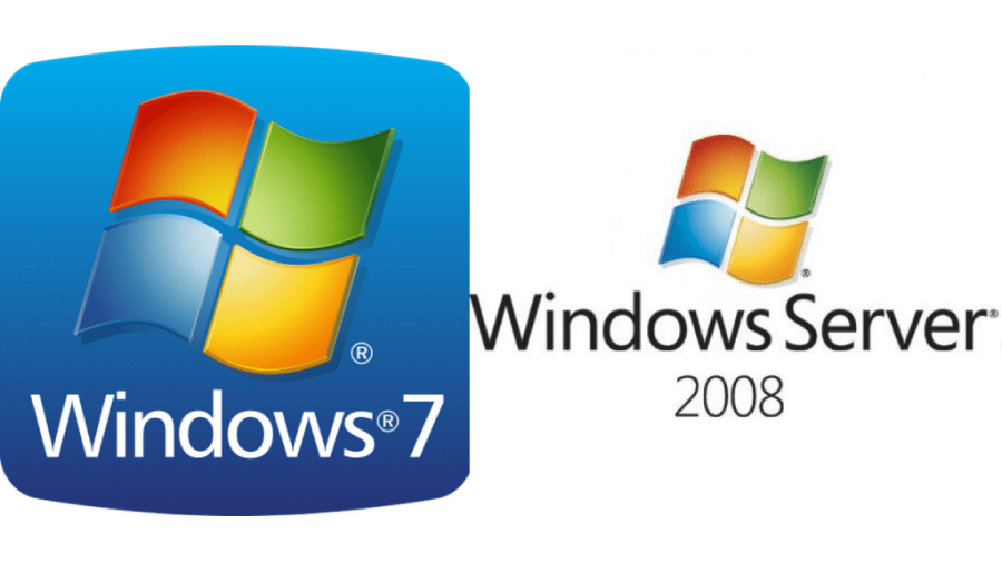 Windows 7 2008 End of Life